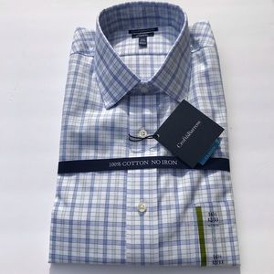 Men's Croft &Barrow Classic Fit Dress Shirt